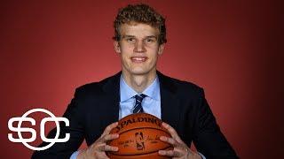 Sean Miller Thinks Lauri Markkanen Is A Good Fit For Bulls | SportsCenter | ESPN