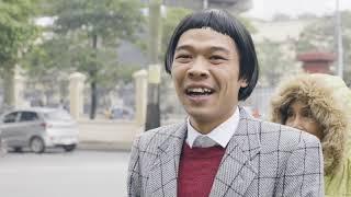 Phim ca nhạc hài tết 2019 TRUNG RUỒI ĐI SẮM TẾT   Trung Ruồi   Thái Sơn