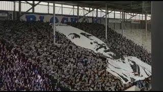 1. FC Magdeburg - FC Hansa Rostock / Magdeburg hüpft wieder