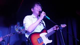 멘트(예스리 굿즈자랑) + 수영장 - 전기뱀장어 (19…