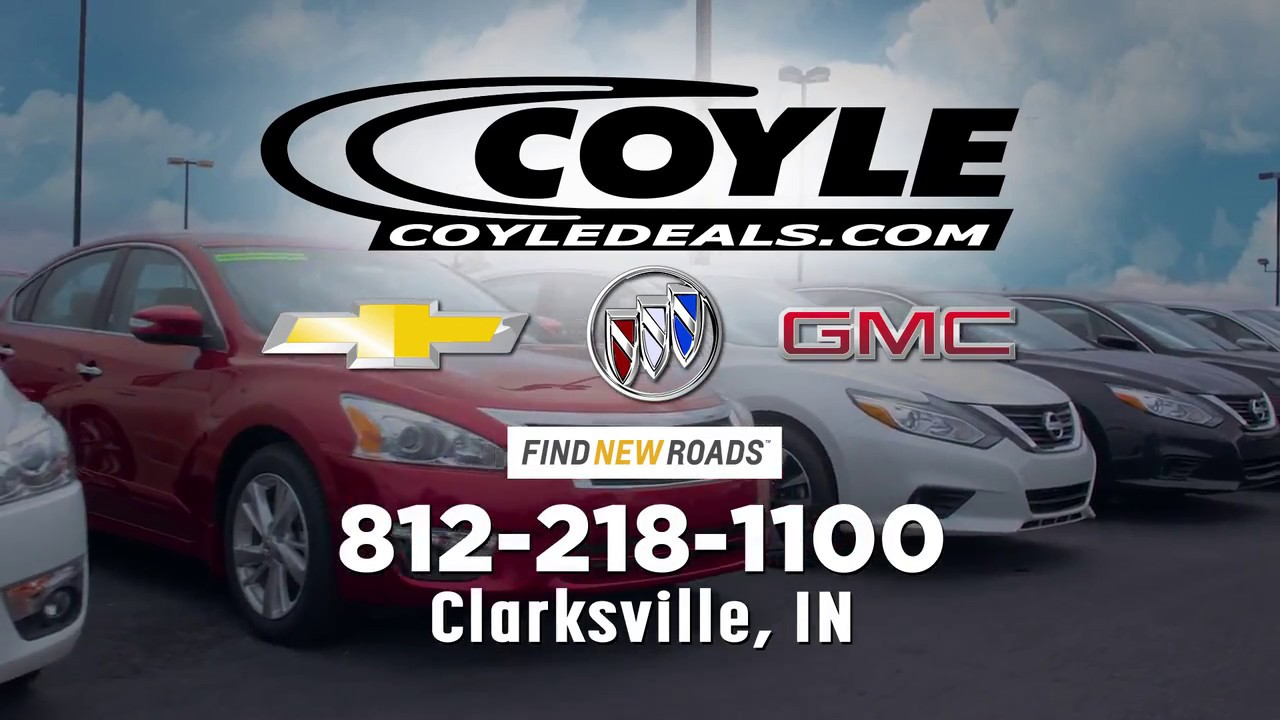 Save Money At Coyle In Clarksville