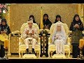 Gambar cover The Royal Wedding cermony of Brunei Sultan Son