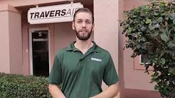 TRAVERSAIR | HVAC Services | Jupiter, Florida