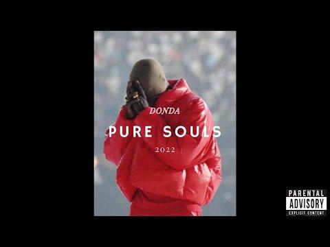 [Free] Kanye West x Donda x Roddy Ricch Type Beat 2021 – Pure Souls