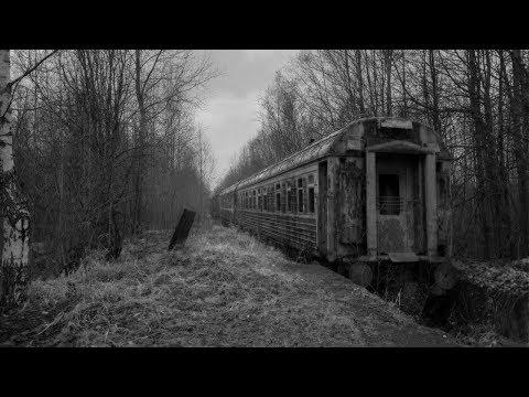 ЭТО ПРАВДА? Итальянский поезд-призрак