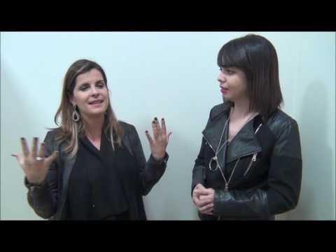 Entrevista Raquel Kerr Borin - Fornalha Dunamis Tour 2017