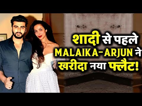 Malaika Arora-Arjun Kapoor Planning To LIVE-IN Together Before Marriage!