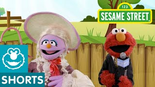 Sesame Street: Little Bo Peep's Fence | Monster Fixers