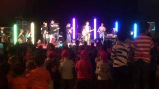 BASTI Kinderlieder - Musikmesse Frankfurt 2015