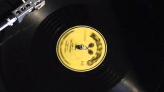 78 KALYPSO X2001 A LIMBO - THE WRIGGLERS with vocals by DENZIL LAING - DATE UNKNOWN
