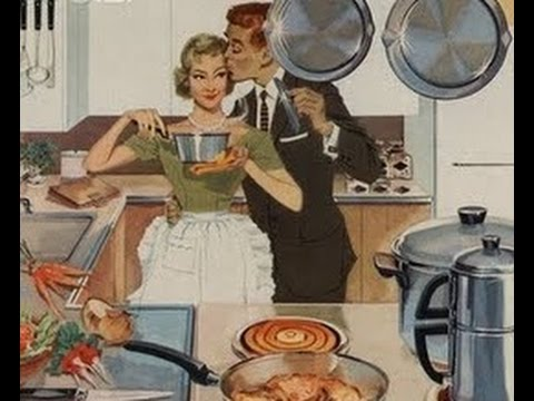 Ruben Isreal: Taking Care of a Humble House Wife