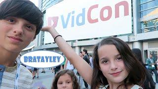VidCon 2015 Day 1 (WK 238.2) | Bratayley