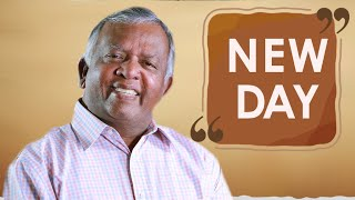 New Day│Rev .Dr. R. Abraham |Powervision TV | Epi #136
