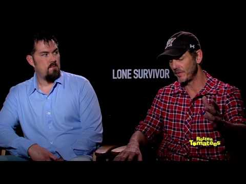 MARK WAHLBERG SAYS LONE SURVIVOR IS HIS MOST MEANINGFUL MOVIE