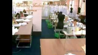 Видео от ВедФарт Украина - фабрика свадебных платьев Украина