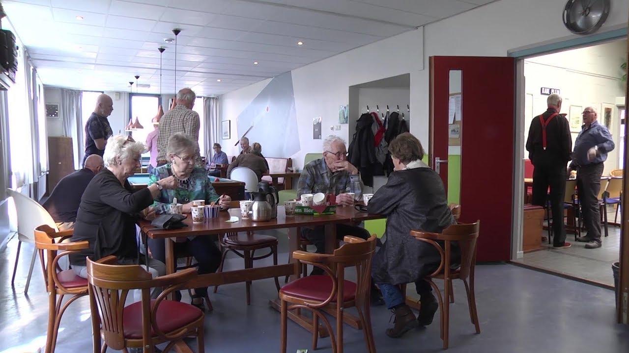 Buurthuis De Kade - 70  jaar