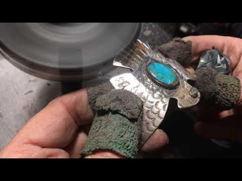 Turn handmade jewelry into expensive works of art!
