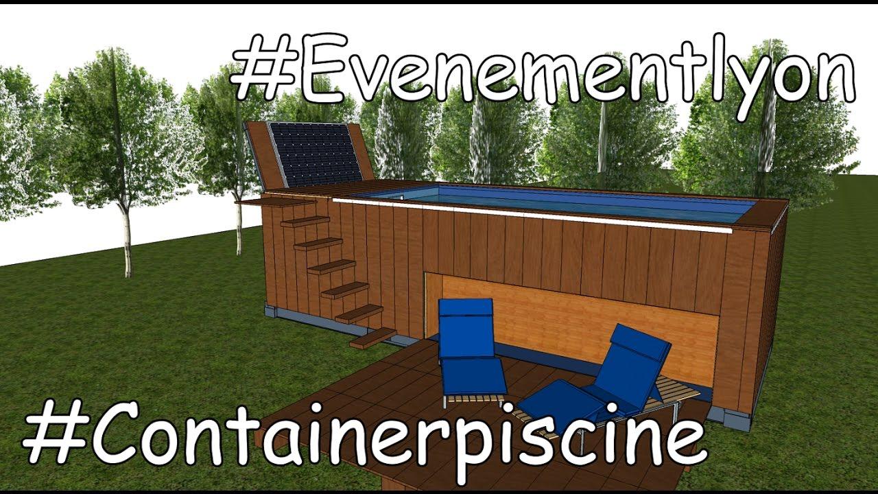 33 0 6 30 66 78 63 piscine coque container grenoble piscinecontainer containerpiscine. Black Bedroom Furniture Sets. Home Design Ideas