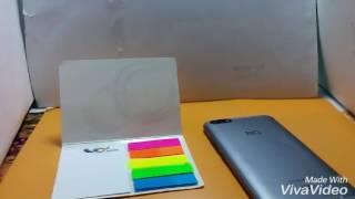 Как сделать цветную вспышку на телефоне за 2 минуты!!!!
