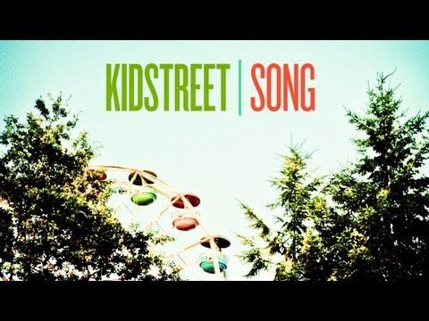 KIDSTREET - Song (String Version) [Audio]