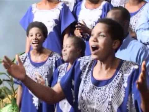 Aggellain singersSeventh Day Adventist Zambia