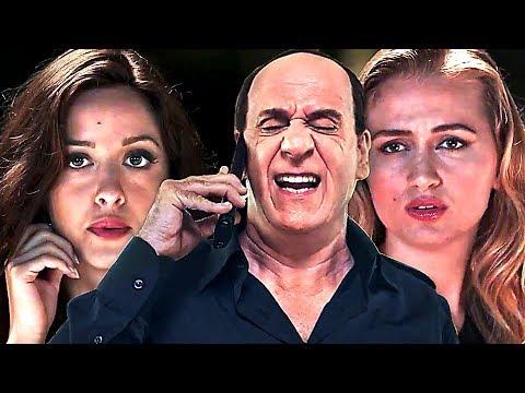 SILVIO ET LES AUTRES Bande Annonce (2018) Biopic, Comédie