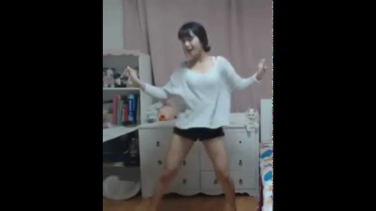 korea sexy dance
