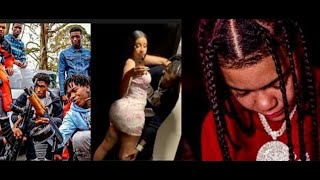 Offset Force Cardi B To Strip Youngboy Face Jail Time Young Ma Confront Kodak Black..DA PRODUCT DVD