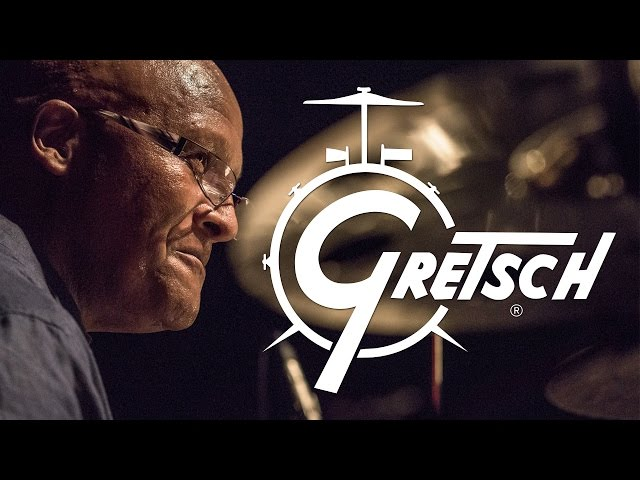 Steve Ferrone Interview and Drum Session @Bag'Show 2015