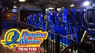 Drayton Manor Vlog November 2019