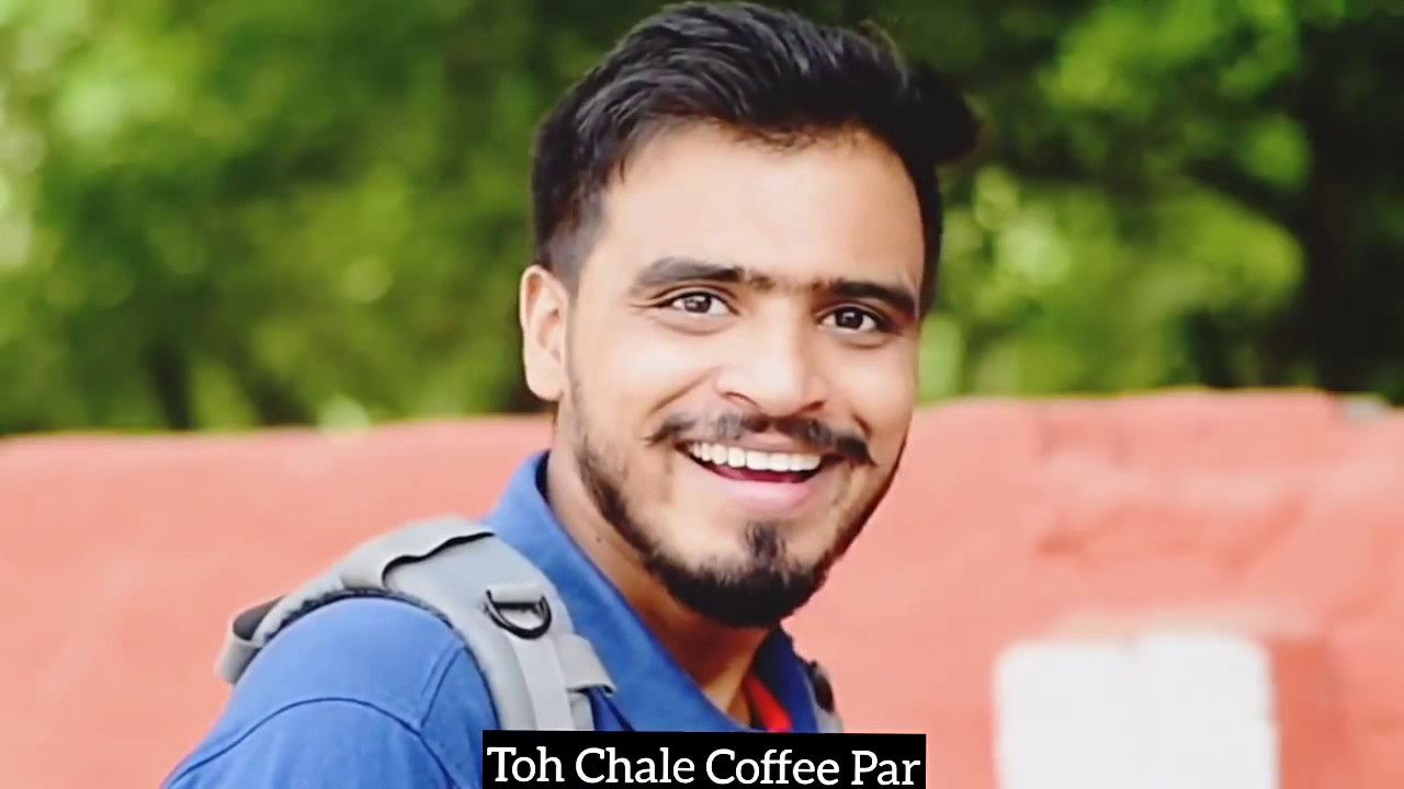 Amit Bhadana TOPPER STUDENT OF THE YEAR