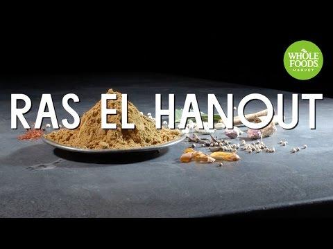 Ras El Hanout   Food Trends   Whole Foods Market