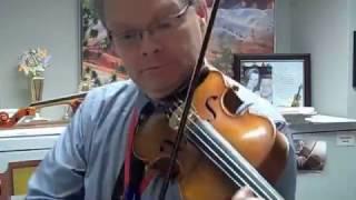 Minuet 2 Suzuki Violin Book 1