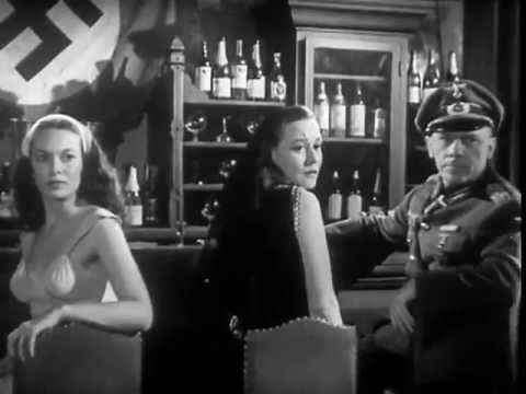 Women in the Night (1948) WWII THRILLER