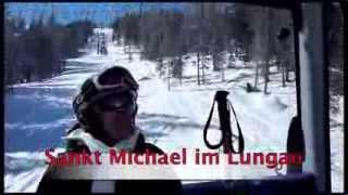 Camping Sankt Michael im Lungau Winter & Sommer
