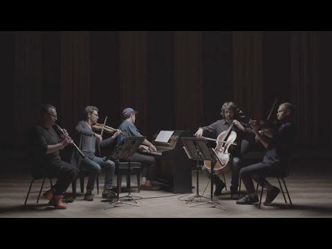 Portrety Kompozytorów / Composers' Portraits - nr. 3 - Wolfgang Amadeus Mozart - Masecki /Markowicz