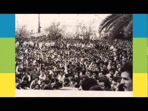 Matoub Lounès - Regard sur l'Histoire d'un Pays Damné (1ere partie)