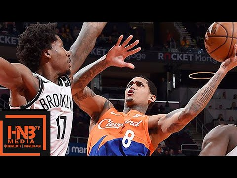 Brooklyn Nets vs Cleveland Cavaliers Full Game Highlights | 02/13/2019 NBA Season