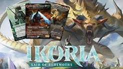 Daily Ikoria: Lair of Behemoths Spoilers — April 2, 2020 | Godzilla !!!