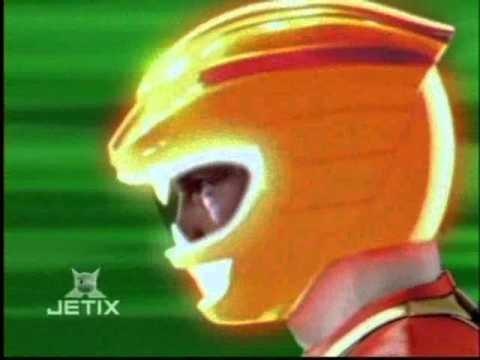 power rangers wild force power rangers morph 1 youtube