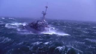 Любэ 'Когда минуты роковые настают' С Днем ВМФ!