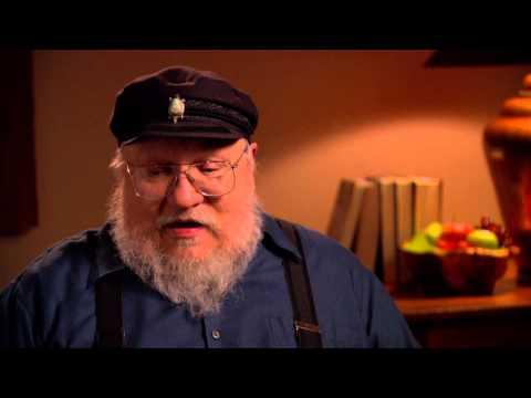 Game of Thrones Season 2: Episode #10 - Fiery Future (HBO) - 동영상
