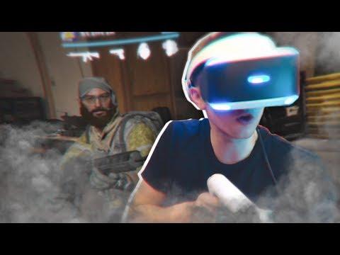 Playstation VR - Жив?!