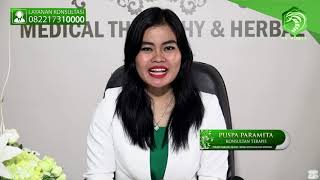 Hernia Nucleus Pulposus (Saraf Kejepit) #1.