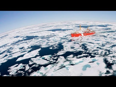 Understanding Canada's legal claim to the Northwest Passage