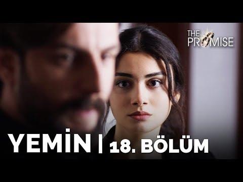 Yemin (The Promise) 18. Bölüm | Season 1 Episode 18