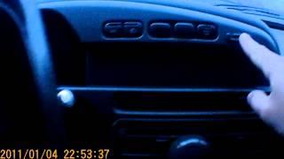 Замена радиатора отопителя салона на ВАЗ 2114 (1)