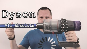 Пылесос Dyson V11 - Крут или просто переплата?