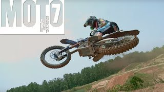 MOTO 7: The Movie - Justin Barcia - Full Part- The Assignment [HD]