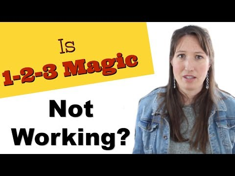 When 1-2-3 Magic or Love and Logic Doesn't Work try Attachment Theory Based Methods
